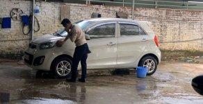 Xe Kia Morning AT năm 2012, nhập khẩu nguyên chiếc, 218 triệu giá 218 triệu tại Hà Nội