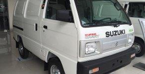 Ưu đãi giá cạnh tranh khi mua chiếc xe tải nhỏ Suzuki Blind Van, sản xuất 2020, giao dịch nhanh giá 293 triệu tại Hà Nội