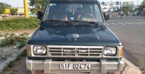 Cần bán lại xe Toyota Zace G đời 1991, nhập khẩu nguyên chiếc, giá tốt giá 93 triệu tại Tp.HCM