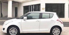 Bán ô tô Suzuki Swift 1.4 AT năm sản xuất 2015, màu trắng, giá 415tr giá 415 triệu tại Hà Nội