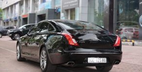 Bán Jaguar XJ đời 2010, màu đen, nhập khẩu  giá 1 tỷ 780 tr tại Hà Nội