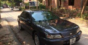Bán ô tô Nissan Cefiro đời 1994, màu đen, xe nhập, giá chỉ 86 triệu giá 86 triệu tại Bắc Ninh