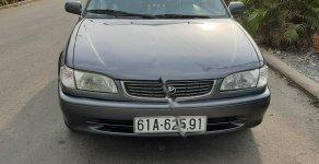 Cần bán Toyota Corolla 1.6 MT 1997, màu xám, nhập khẩu giá 155 triệu tại Bình Dương