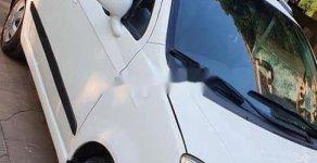 Bán xe Chevrolet Spark sản xuất năm 2011, màu trắng, giá tốt giá 110 triệu tại Phú Thọ