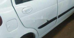 Bán Daewoo Matiz sản xuất 2001, màu trắng giá 53 triệu tại Gia Lai