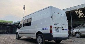 Bán ô tô Ford Transit sản xuất năm 2008 giá 237 triệu tại Tp.HCM