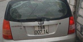 Bán Kia Morning đời 2007, xe nhập, 105tr giá 105 triệu tại Phú Thọ