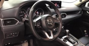 Bán Mazda CX 5 đời 2018, màu nâu, chính chủ giá 910 triệu tại Hà Nội