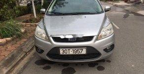 Bán ô tô Ford Focus MT sản xuất 2009, màu bạc số sàn giá cạnh tranh giá 235 triệu tại Hà Nội