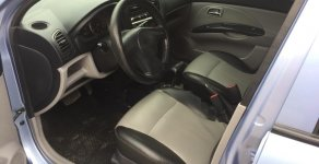 Cần bán lại xe Kia Morning năm sản xuất 2007, màu xanh lam, xe nhập số tự động giá 178 triệu tại Hà Nội