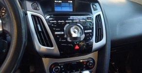 Bán Ford Focus năm sản xuất 2013, màu xám giá 420 triệu tại Tp.HCM