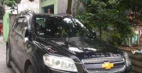 Bán Chevrolet Captiva đời 2007, nhập khẩu nguyên chiếc giá 250 triệu tại Hải Phòng