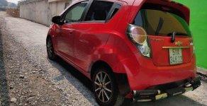 Cần bán xe Chevrolet Spark sản xuất 2012, màu đỏ giá 170 triệu tại Tp.HCM