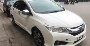 Cần bán Honda City 1.5AT năm sản xuất 2017, màu trắng số tự động giá 485 triệu tại Hà Nội