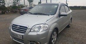 Cần bán xe Daewoo Gentra năm 2010, màu bạc giá 179 triệu tại Hải Phòng
