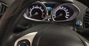 Cần bán gấp Ford EcoSport năm 2016, màu trắng, giá 485tr giá 485 triệu tại Tp.HCM