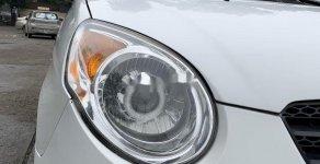 Cần bán xe Kia Morning 2010, màu trắng, nhập khẩu nguyên chiếc số tự động, giá 160tr giá 160 triệu tại Hà Nội