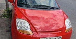 Cần bán Chevrolet Spark sản xuất 2011, màu đỏ, giá tốt giá 110 triệu tại Đà Nẵng