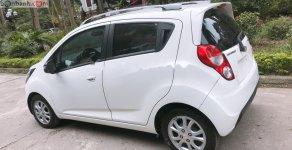 Bán xe Chevrolet Spark đời 2015, màu trắng số tự động giá 255 triệu tại Hà Nội