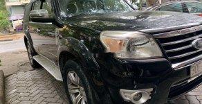 Bán xe Ford Everest 2.5AT sản xuất 2011 số tự động giá 438 triệu tại Hà Nội
