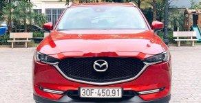 Cần bán xe Mazda CX 5 sản xuất 2018, màu đỏ, 930 triệu giá 930 triệu tại Hà Nội