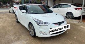 Bán xe Hyundai Veloster AT đời 2011, màu trắng, xe nhập, giá 445tr giá 445 triệu tại Hà Nội