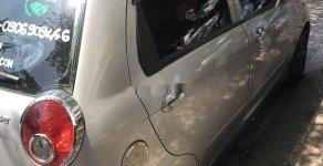 Bán ô tô Daewoo Matiz năm sản xuất 2007, màu bạc, nhập khẩu nguyên chiếc, 145tr giá 145 triệu tại Bình Dương
