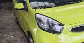 Cần bán gấp Kia Picanto MT năm sản xuất 2013 giá cạnh tranh giá 230 triệu tại Nam Định
