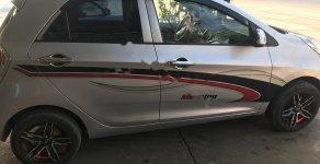 Cần bán lại xe Kia Morning đời 2013, màu bạc, giá 199tr giá 199 triệu tại Đồng Nai