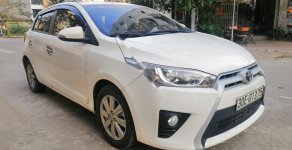 Bán Toyota Yaris năm sản xuất 2015, màu trắng, nhập khẩu Thái chính chủ giá 515 triệu tại Hà Nội