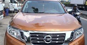 Bán Nissan Navara sản xuất 2016, nhập khẩu nguyên chiếc số tự động giá cạnh tranh giá 485 triệu tại Tp.HCM