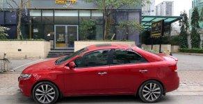 Bán Kia Forte 1.6 S sản xuất 2013, màu đỏ, xe như mới   giá 412 triệu tại Hà Nội