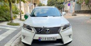 Cần bán lại xe Lexus RX 350 đời 2015, màu trắng, xe nhập giá 2 tỷ 288 tr tại Hà Nội