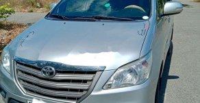 Cần bán Toyota Innova sản xuất năm 2015, màu bạc, giá 500tr giá 500 triệu tại BR-Vũng Tàu