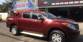 Cần bán lại xe Mazda BT 50 3.2 AT 4x4 sản xuất 2013, màu đỏ, xe nhập giá 475 triệu tại Đồng Nai