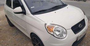 Bán xe Kia Morning sản xuất năm 2010, màu trắng, nhập khẩu giá 165 triệu tại Nghệ An