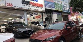 Cần bán gấp Mazda 3 AT đời 2015, màu đỏ, giá 545tr giá 545 triệu tại Hà Nội