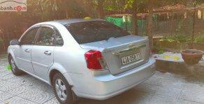 Cần bán Chevrolet Lacetti 1.6 năm sản xuất 2013, màu bạc, giá chỉ 210 triệu giá 210 triệu tại Đà Nẵng
