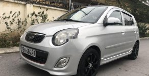 Cần bán xe Kia Morning MT năm sản xuất 2012, màu bạc chính chủ, giá tốt giá 169 triệu tại Hà Nội
