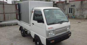 Bán nhanh giá ưu đãi chiếc Suzuki Super Carry Truck, đời 2019, giao xe nhanh tận nhà giá 249 triệu tại Tp.HCM