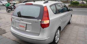 Bán xe Hyundai i30 CW 1.6 AT đời 2009, màu bạc, nhập khẩu giá 338 triệu tại Hà Nội