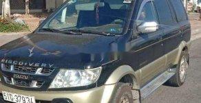 Cần bán gấp Isuzu Hi lander đời 2005, màu đen, xe nhập giá 200 triệu tại Cần Thơ