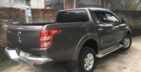 Bán Mitsubishi Triton năm 2018, màu nâu, nhập khẩu, giá 540tr giá 540 triệu tại Ninh Bình