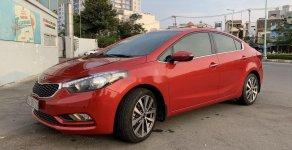 Bán ô tô Kia K3 sản xuất 2014, màu đỏ, nhập khẩu giá cạnh tranh giá 465 triệu tại Tp.HCM