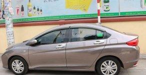 Xe Honda City đời 2017 còn mới giá 395 triệu tại Tp.HCM