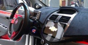 Cần bán xe Chevrolet Spark Ltz đời 2014, màu trắng giá 250 triệu tại Tp.HCM