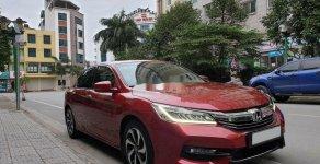 Bán ô tô Honda Accord AT đời 2017, nhập khẩu nguyên chiếc chính chủ giá 965 triệu tại Hà Nội