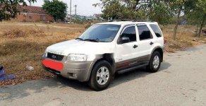 Cần bán Ford Escape đẹp như mới 2002, xe nhập, giá tốt giá 150 triệu tại Tp.HCM