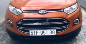Cần bán Ford EcoSport Titanium năm 2016, nhập khẩu nguyên chiếc còn mới  giá 489 triệu tại Tp.HCM
