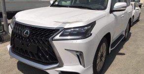 Xe sang - Đẳng cấp: Lexus LX 570 năm 2019, màu trắng, bán giá tốt giá 9 tỷ 50 tr tại Hà Nội